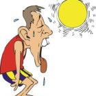 How to Spot the Warning Signs of Heat Stroke