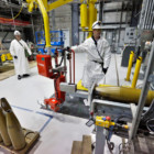 U.S. set to destroy chemical weapon stockpile in southern Colorado